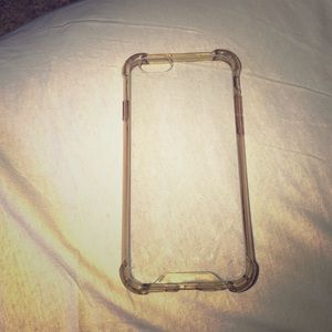 Accessories - Phone case  clear and very protective